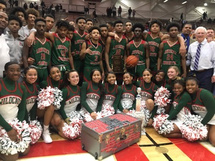 And…Still! Lawrence North Wins Rematch, County Title