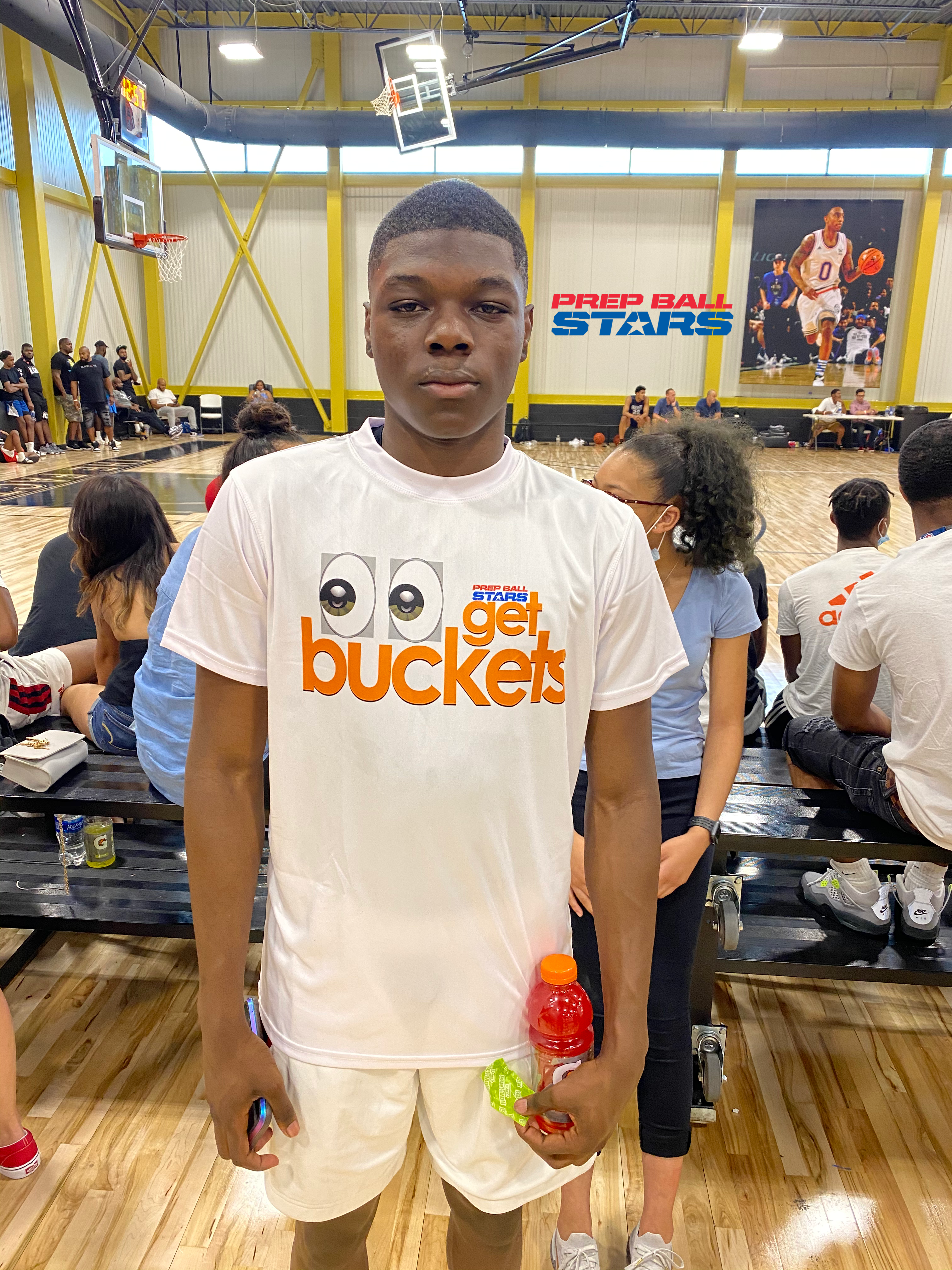 Who Got Buckets This Summer?