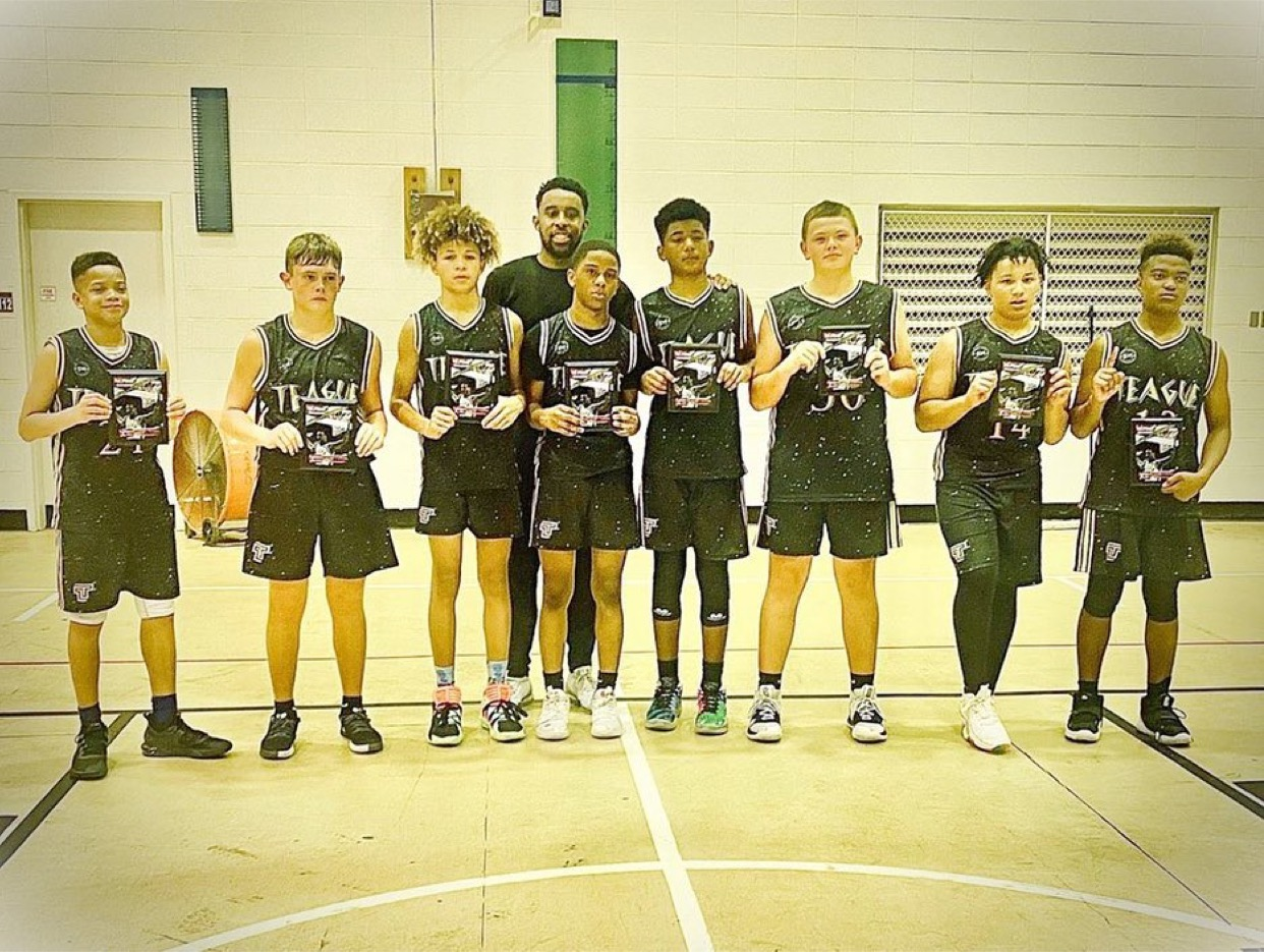 Middle School Hoops Report – G3 Invitational