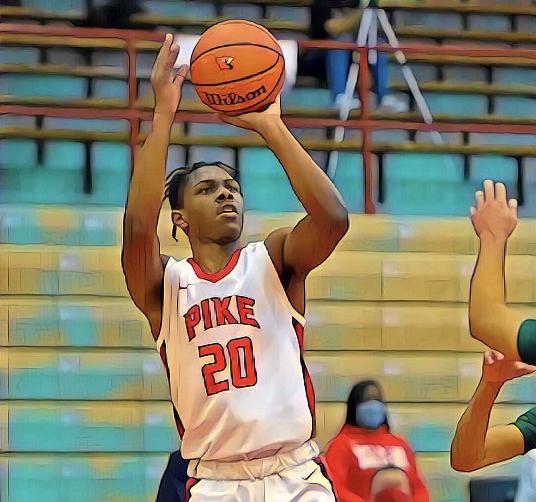 Pike's Ryan Conwell Is Officially On The Radar